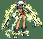Elementar Rising - Thundora