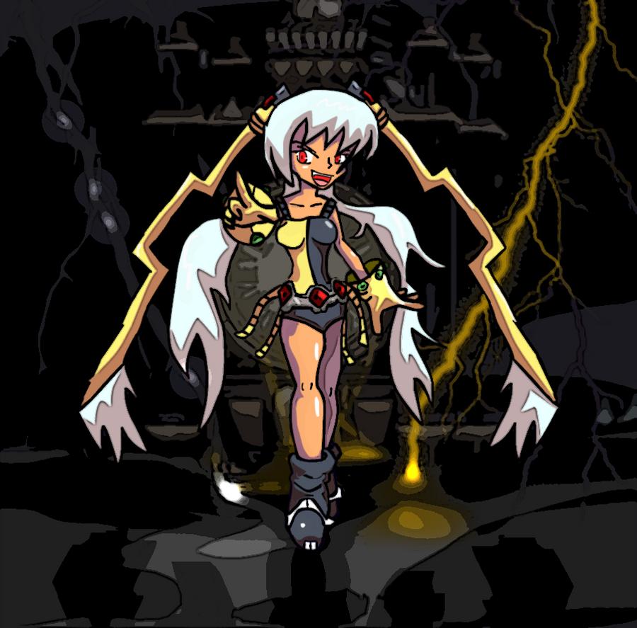 Thundora - Ready to Light the World? by Skytric