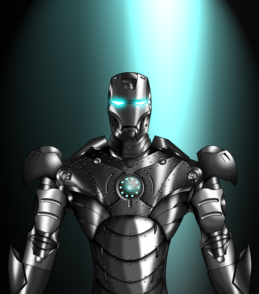 iron man all mark - photo #33