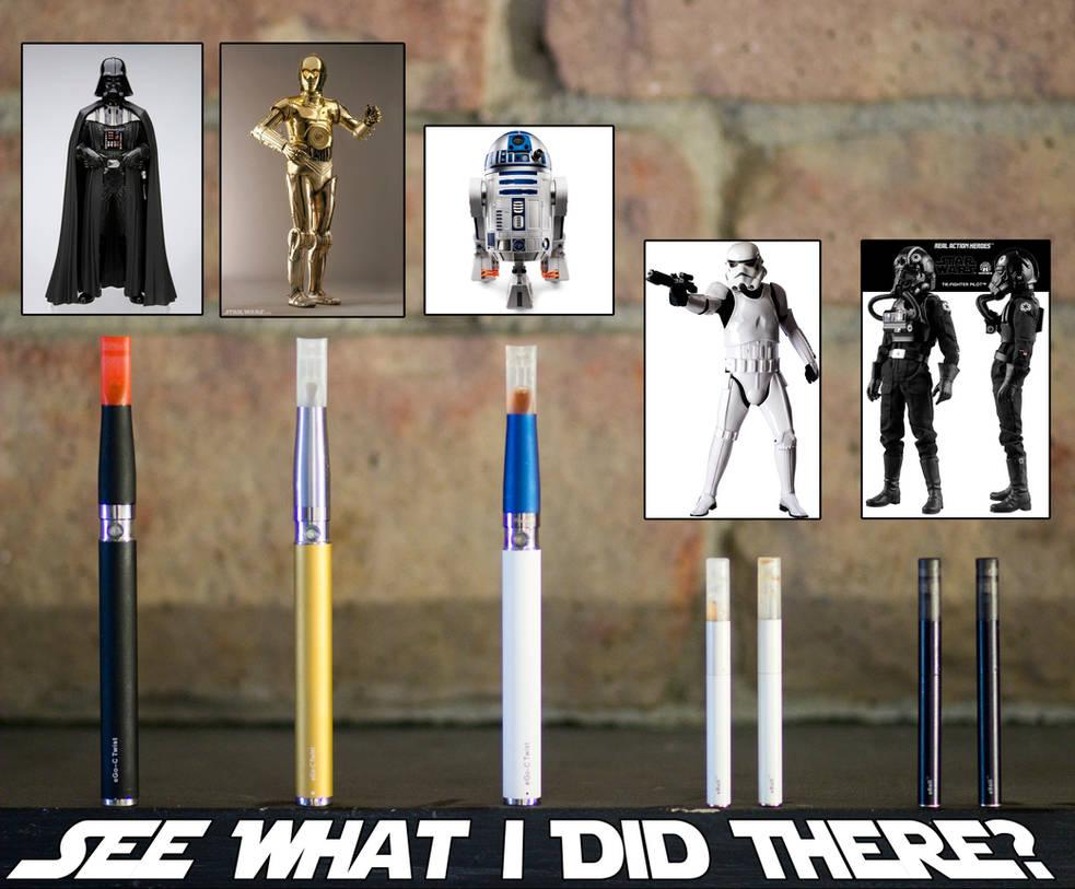 My Custom Vape Pens by SlightlyImperfectPro on DeviantArt