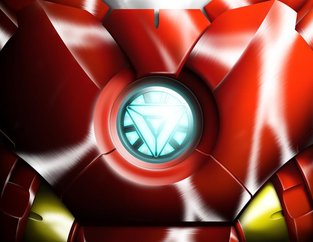 Iron Man Mark VII chest by SlightlyImperfectPro on DeviantArt