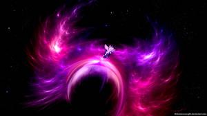6) Twilight Sparkle - Unleashed Magic v2