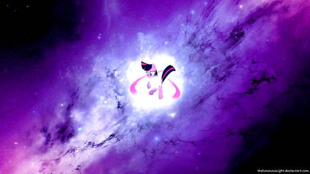 13) Twilight Sparkle - Transformation v2 by TheLuminousNight