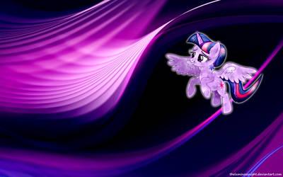 20) Twilight Sparkle - Crystal by TheLuminousNight