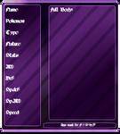 Pokemon App Lavender-Town-RP