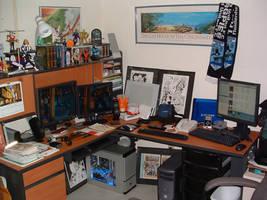 workspace Dec '06 by sturkwurk