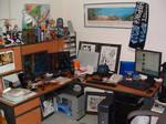 workspace Dec '06