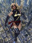 Ms Marvel 01