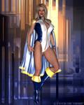 Gilded Zephyr 1