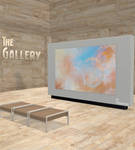 The Gallery - Cover