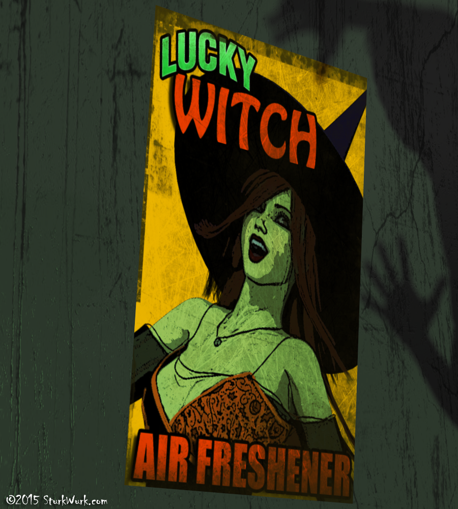 Lucky Witch | Euro Palace Casino Blog