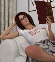 Light reading by sturkwurk
