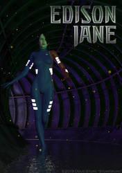 Edison Jane