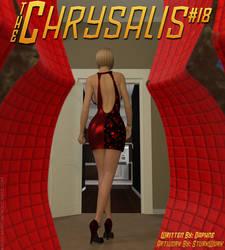 Chrysalis 18 Cover