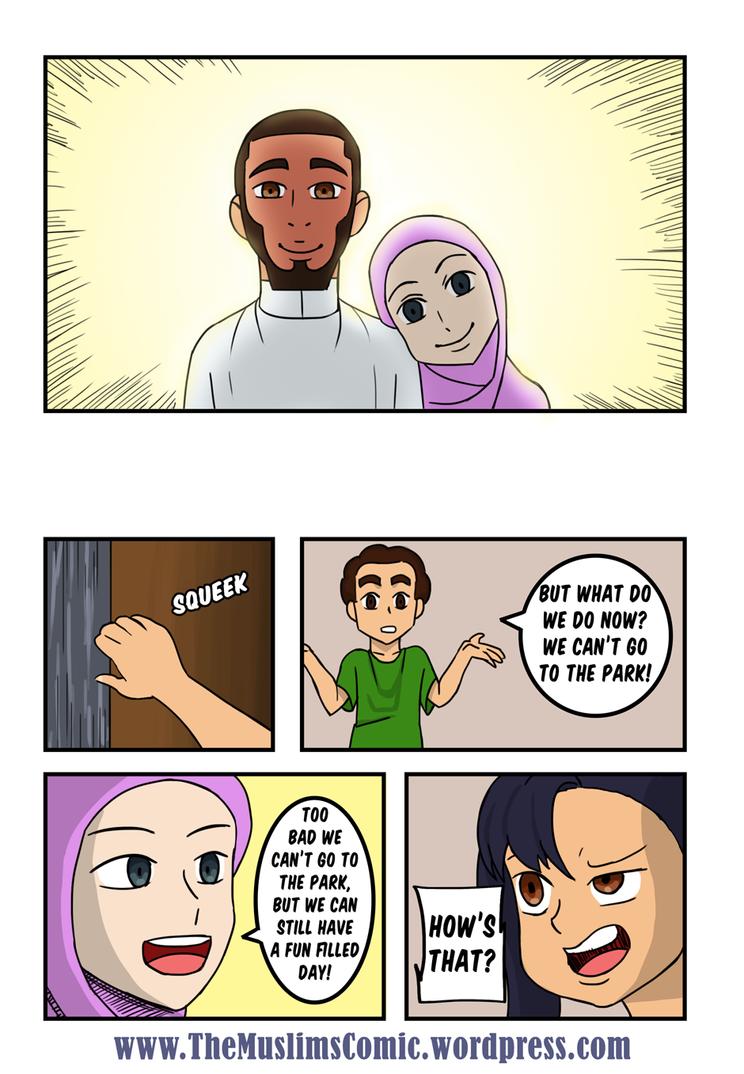 The Muslims Ch02 17 by AhmadP