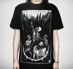 Trapped In The Abyss T-shirt