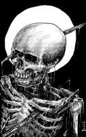 Impaled by DaedalvsDesign
