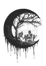 Dead Moon by DaedalvsDesign