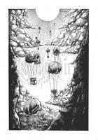 Ascension by DaedalvsDesign