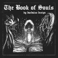 The Book of Souls [Recycling] by DaedalvsDesign