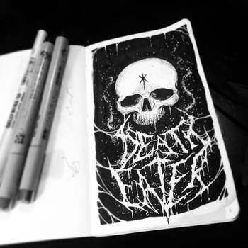 Death Eater by DaedalvsDesign