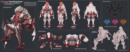 -Turbo white knight suit-