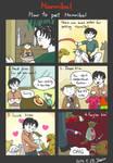 Hannibal-How To Pet Hannibal
