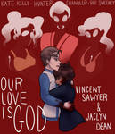 Our Love Is God - Heathers Genderbend AU