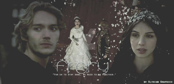 Frary 2 by ElysianGraphics