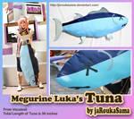 Vocaloid Luka's Tuna