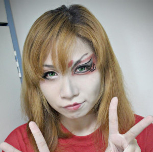 jaRoukaSama's Profile Picture