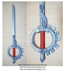 Thunderbolt Fantasy : Dan Fei Sword