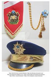 Idolized Jobs : Kotori Minami costume accessories