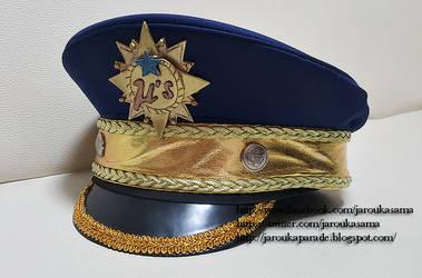 Idolized Jobs : Kotori Minami hat