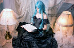 Black Vow : Miku Hatsune