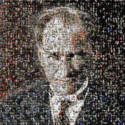 Ataturk by cihandikmen