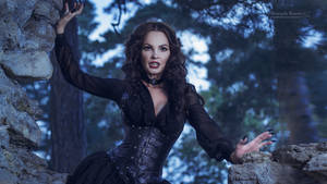 Vampire origins