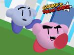 Grump's Dream Course by RisingJay