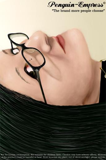 Penguin-Empress's Profile Picture
