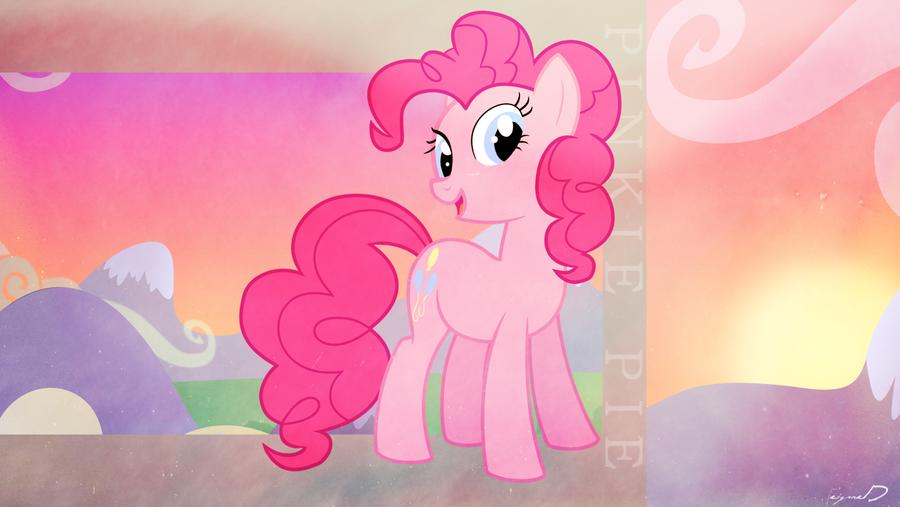 Req} Pinkie Pie by eipreD