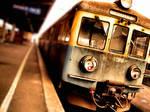 Train. in color