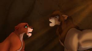 Lion King Gender Bend