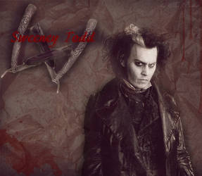 Sweeney Todd by famous-and-fabulous