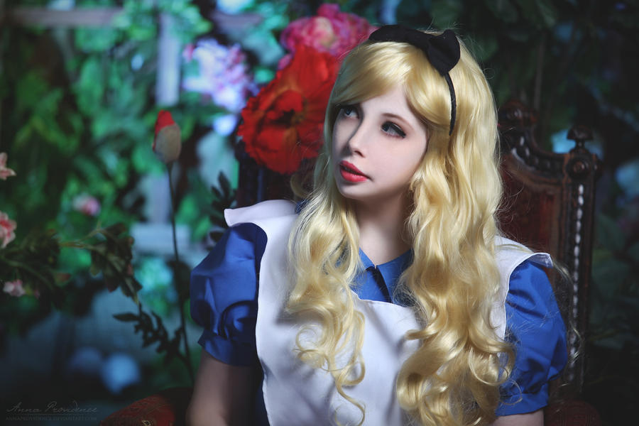Oh, Alice, Dear, Where Have You Been?