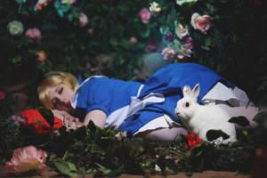 My World Would Be A Wonderland