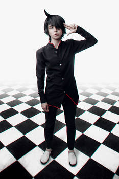 Araragi Koyomi
