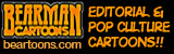 Bearman Cartoons by BearmanCartoons