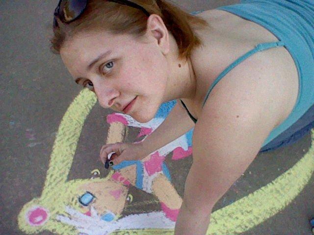 StariaChiba's Profile Picture