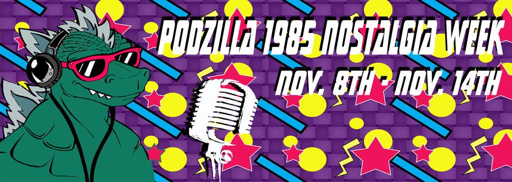 PZ1895 Banner Nostalgia week by StariaChiba