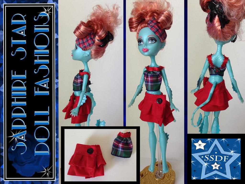 Scottish Pop by StariaChiba